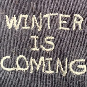 - Winter is Coming - Test